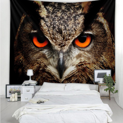 Fabric Wall Tapestry/Throw Stunning..